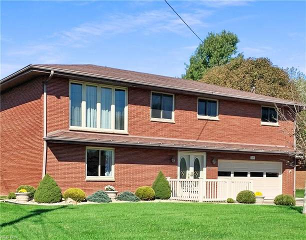 115 Grandview, Wintersville, OH 43953 (MLS #4326426) :: Select Properties Realty
