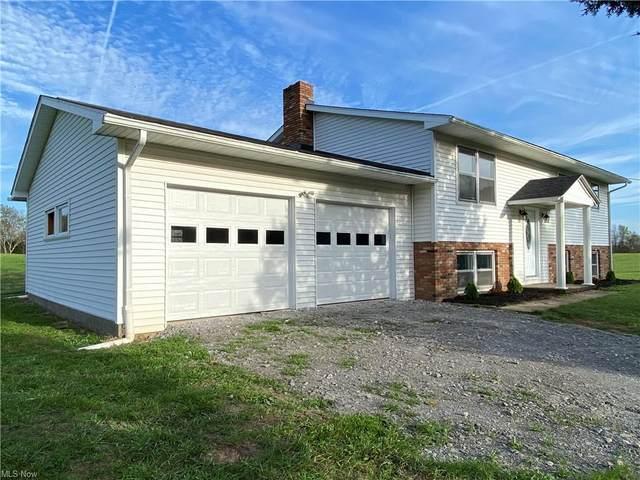 72724 Acorn Road, Kimbolton, OH 43749 (MLS #4326427) :: Jackson Realty
