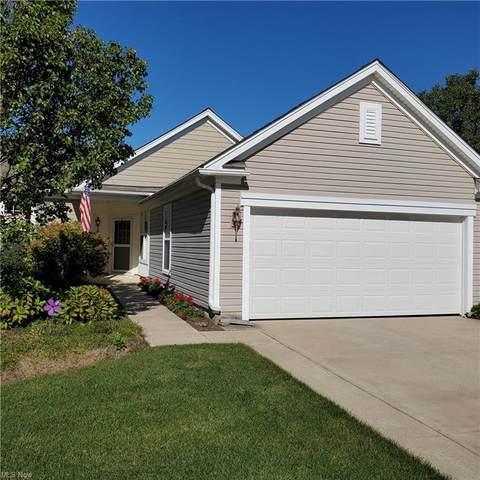 9419 Drury Way, North Ridgeville, OH 44039 (MLS #4326444) :: Keller Williams Legacy Group Realty