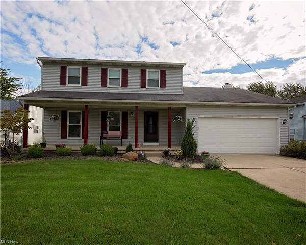 1532 Abbe Road S, Elyria, OH 44035 (MLS #4326447) :: Keller Williams Legacy Group Realty