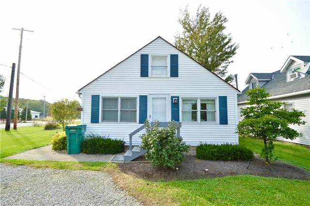 6531 Lake Road W, Ashtabula, OH 44004 (MLS #4326463) :: Tammy Grogan and Associates at Keller Williams Chervenic Realty