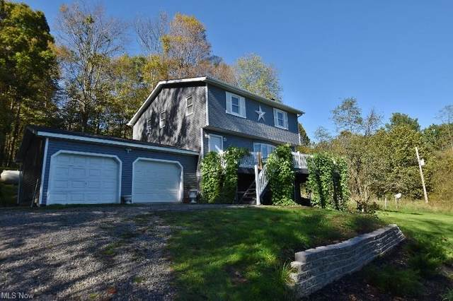 4300 Falls Road SW, Sherrodsville, OH 44675 (MLS #4326497) :: Simply Better Realty