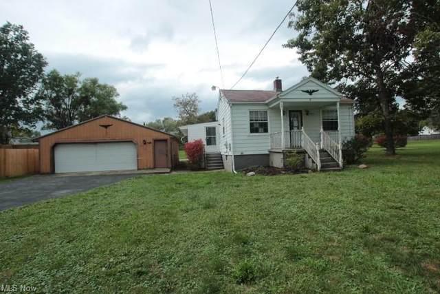 2235 Garfield Avenue, Niles, OH 44446 (MLS #4326500) :: Vines Team