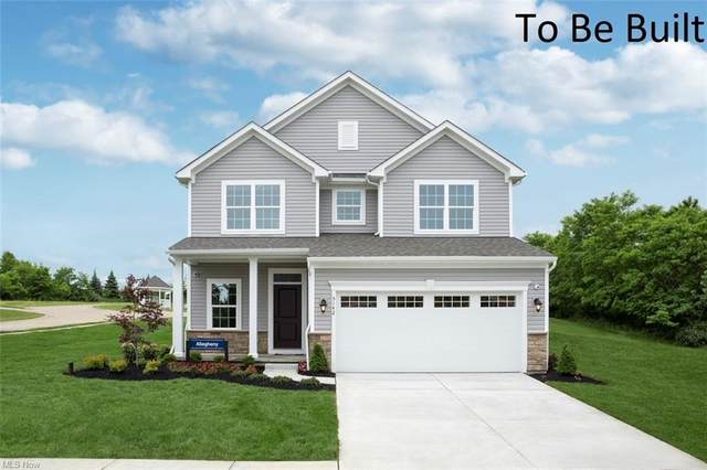 8349 Bedaos Drive, Mentor, OH 44060 (MLS #4326513) :: Krch Realty