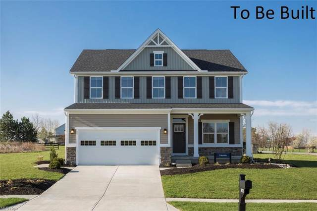 8337 Bedaos Drive, Mentor, OH 44060 (MLS #4326515) :: Krch Realty