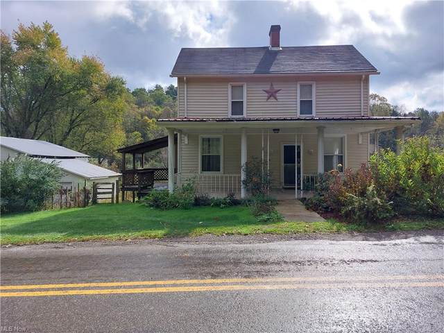 38795 County Road 43, Scio, OH 43988 (MLS #4326518) :: Tammy Grogan and Associates at Keller Williams Chervenic Realty