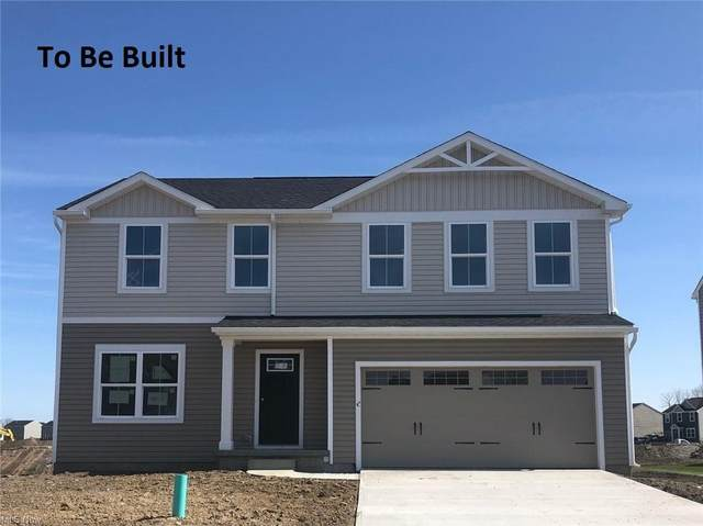 482 Regina Drive, Painesville Township, OH 44077 (MLS #4326523) :: Simply Better Realty