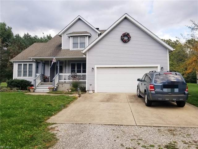 8251 Claus Road, Amherst, OH 44001 (MLS #4326538) :: Keller Williams Legacy Group Realty