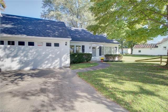 1350 Gulf Road, Elyria, OH 44035 (MLS #4326556) :: Keller Williams Legacy Group Realty