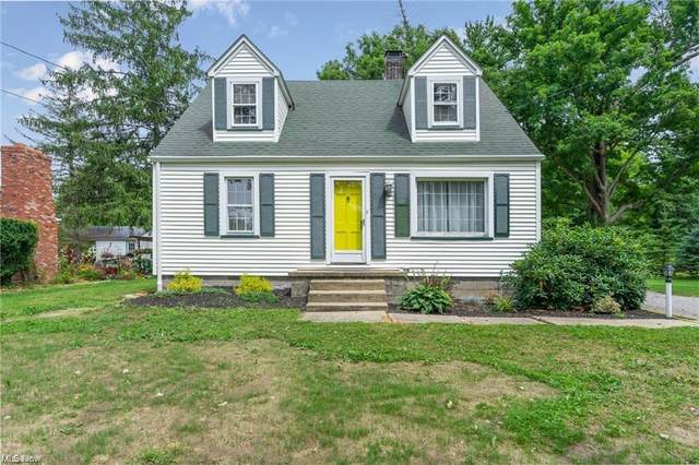 235 N Turner Road, Youngstown, OH 44515 (MLS #4326557) :: RE/MAX Edge Realty