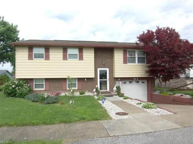 2204 Melinda Street, Parkersburg, WV 26101 (MLS #4326562) :: Keller Williams Legacy Group Realty
