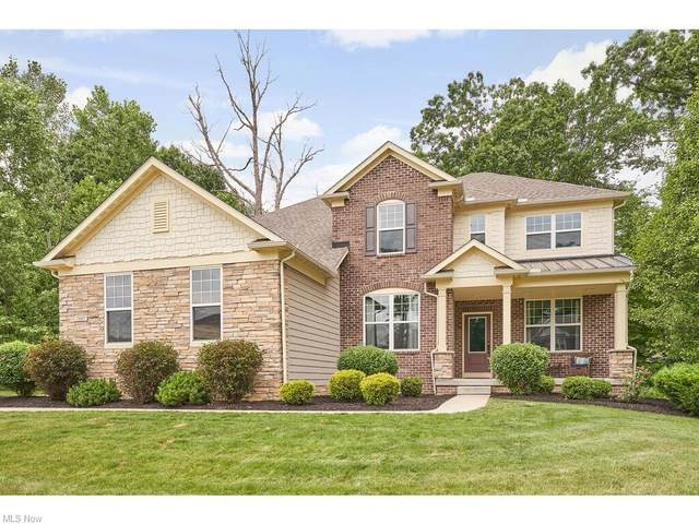 7587 Montella Avenue NW, Canal Fulton, OH 44614 (MLS #4326564) :: Krch Realty