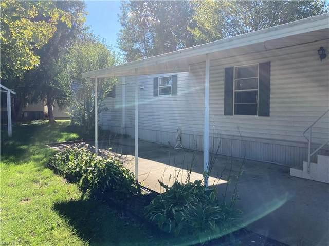 6410 Winterhaven Drive, Madison, OH 44057 (MLS #4326576) :: Jackson Realty