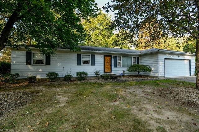 379 Fernwood Avenue, Tallmadge, OH 44278 (MLS #4326601) :: RE/MAX Trends Realty
