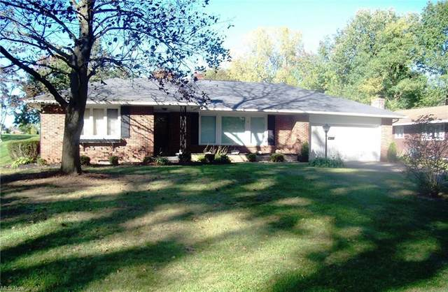 436 E Beverly Street, Wooster, OH 44691 (MLS #4326608) :: Select Properties Realty