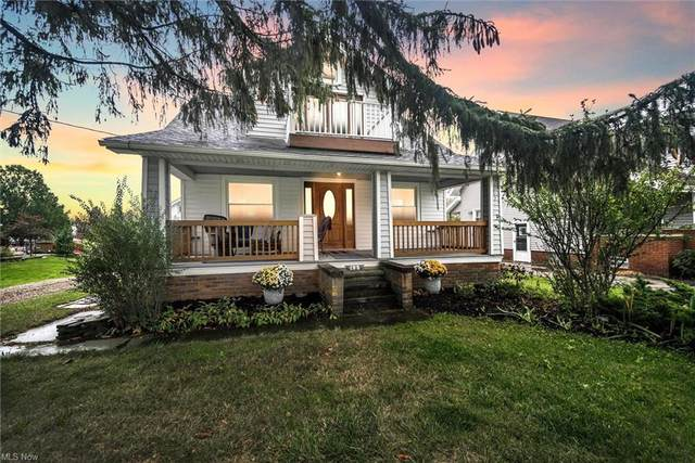188 E Pleasant Valley Road, Seven Hills, OH 44131 (MLS #4326612) :: Select Properties Realty