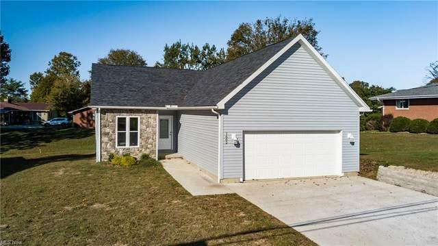 1602 Nash Street, Parkersburg, WV 26101 (MLS #4326616) :: Select Properties Realty