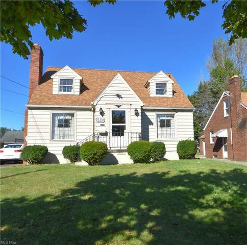 530 Catalina Avenue, Youngstown, OH 44504 (MLS #4326623) :: Tammy Grogan and Associates at Keller Williams Chervenic Realty