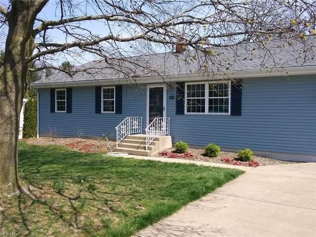465 31st Street, Barberton, OH 44203 (MLS #4326630) :: Keller Williams Legacy Group Realty