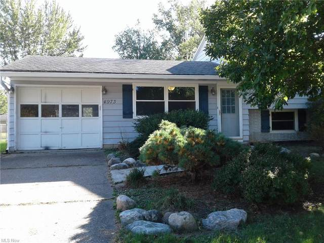 4973 Mapleview Drive, Vermilion, OH 44089 (MLS #4326631) :: Simply Better Realty