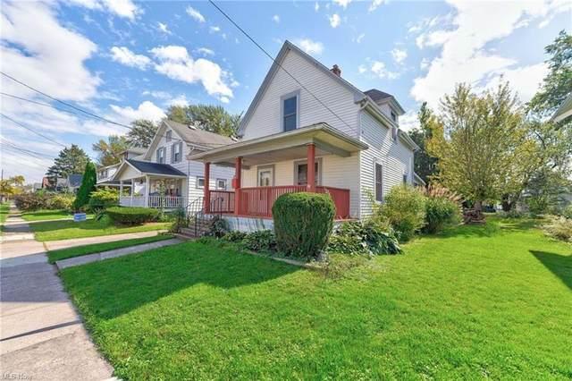 1139 W 18th Street, Lorain, OH 44052 (MLS #4326637) :: Select Properties Realty