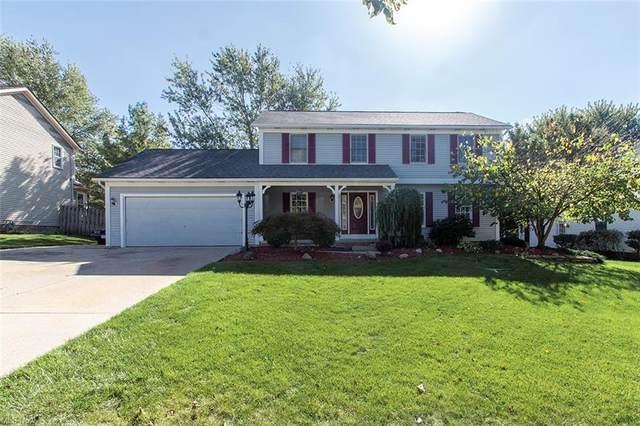 3186 N Park Lane, Medina, OH 44256 (MLS #4326638) :: Tammy Grogan and Associates at Keller Williams Chervenic Realty
