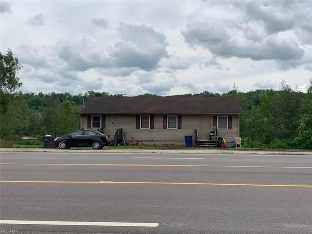 1402 Glenn Highway, New Concord, OH 43762 (MLS #4326640) :: Jackson Realty