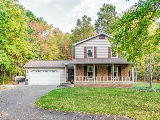 1485 Arndale Road, Stow, OH 44224 (MLS #4326653) :: Tammy Grogan and Associates at Keller Williams Chervenic Realty