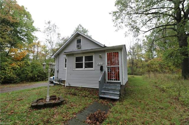 3431 Albany Avenue, Lorain, OH 44055 (MLS #4326656) :: RE/MAX Edge Realty