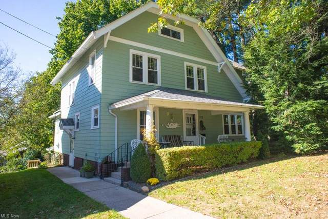 708 College Avenue, Wooster, OH 44691 (MLS #4326707) :: Select Properties Realty