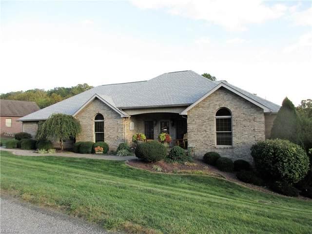 198 Saint Andrews Boulevard, Belpre, OH 45714 (MLS #4326712) :: Select Properties Realty