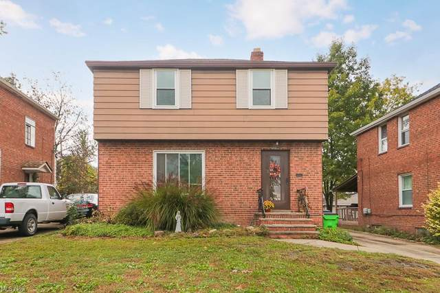5238 E 119th Street, Cleveland, OH 44125 (MLS #4326743) :: Jackson Realty