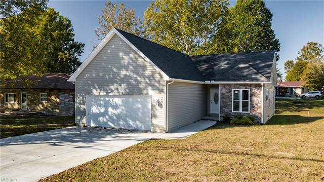 1604 Nash Street, Parkersburg, WV 26101 (MLS #4326749) :: Select Properties Realty