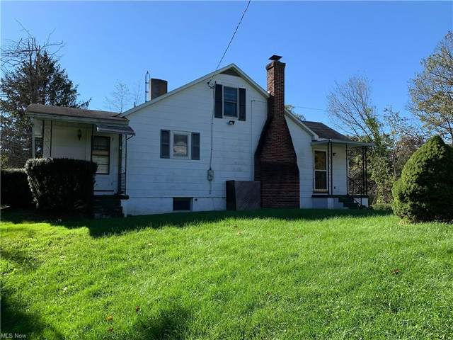 285 Township Road 419, Steubenville, OH 43952 (MLS #4326752) :: Jackson Realty