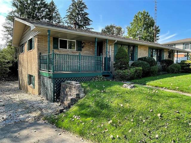 106 Reno Drive, Louisville, OH 44641 (MLS #4326761) :: Select Properties Realty