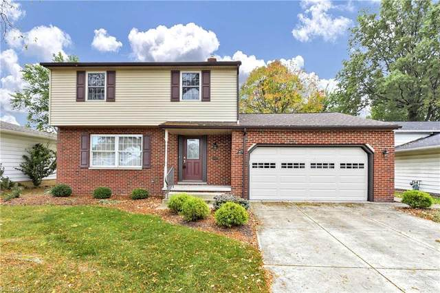 11925 Stormes Drive, Cleveland, OH 44130 (MLS #4326771) :: Jackson Realty