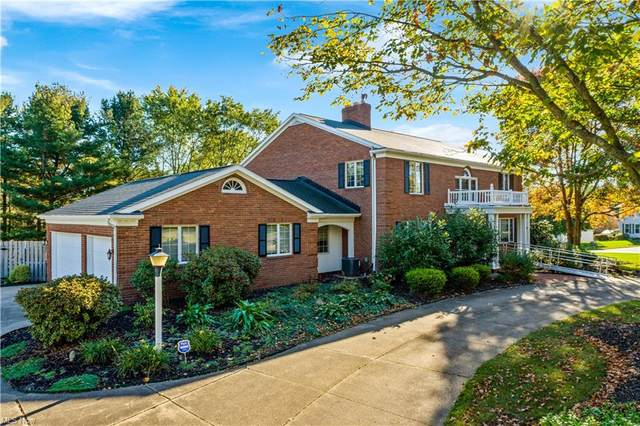 7660 Angel Drive NW, North Canton, OH 44720 (MLS #4326774) :: RE/MAX Edge Realty