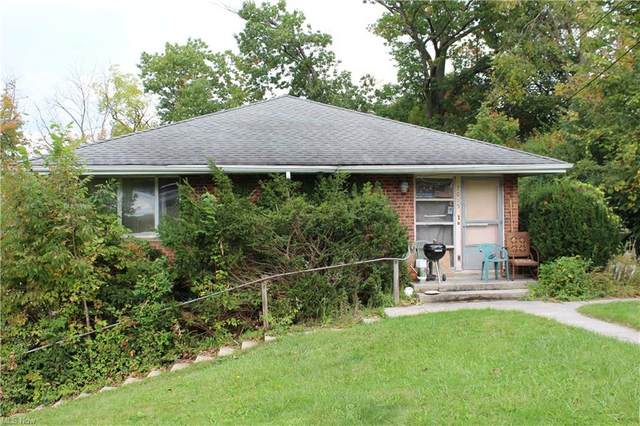 7011 Stadium Drive, Brecksville, OH 44141 (MLS #4326781) :: TG Real Estate