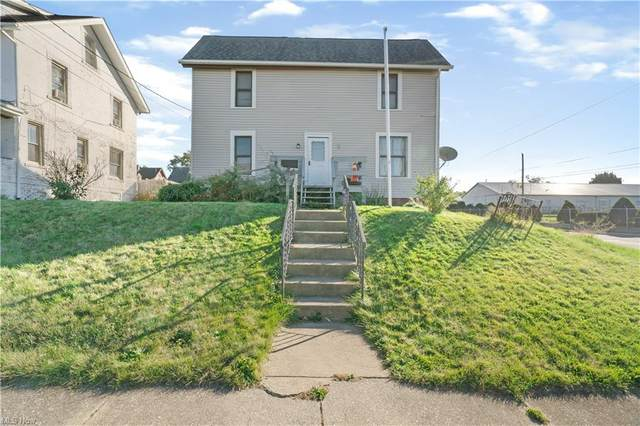 2920 7th Street NW, Canton, OH 44708 (MLS #4326783) :: RE/MAX Edge Realty