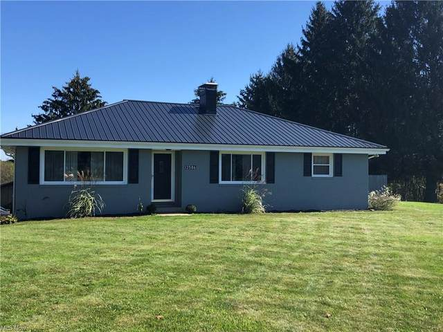 13586 Old Fredericktown Road, East Liverpool, OH 43920 (MLS #4326784) :: RE/MAX Edge Realty