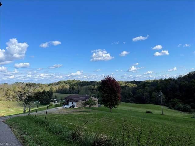 574 Willard Road, Parkersburg, WV 26105 (MLS #4326824) :: Select Properties Realty