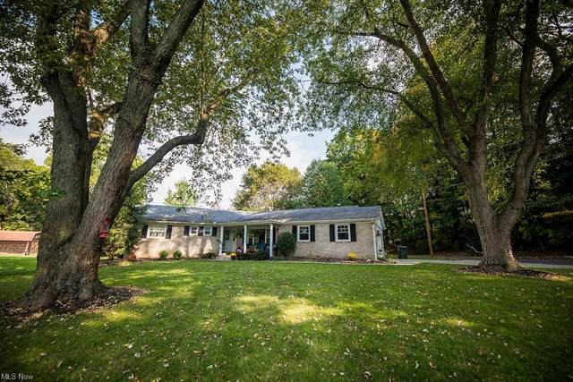 2345 Pennington Street NW, Canton, OH 44709 (MLS #4326827) :: The Holly Ritchie Team