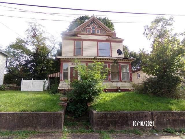 1210 Erie Street, East Liverpool, OH 43920 (MLS #4326835) :: Jackson Realty