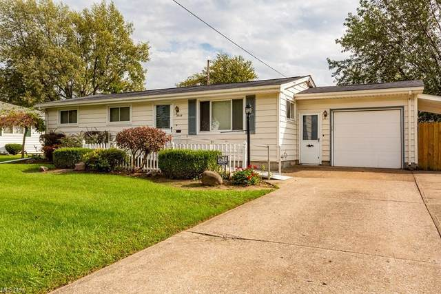 2408 G Street, Lorain, OH 44052 (MLS #4326850) :: Select Properties Realty