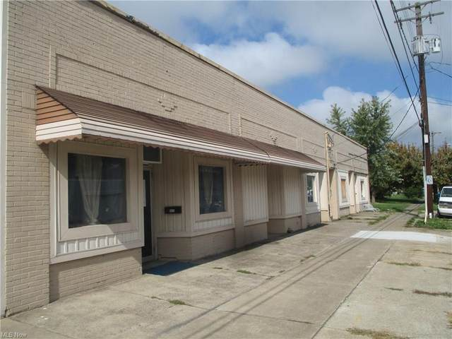 555 5th Street, Struthers, OH 44471 (MLS #4326854) :: Jackson Realty