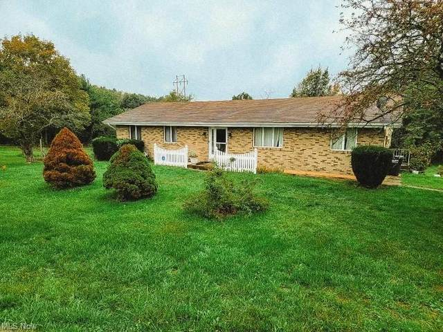 68560 Bannock Road, St. Clairsville, OH 43950 (MLS #4326856) :: Simply Better Realty