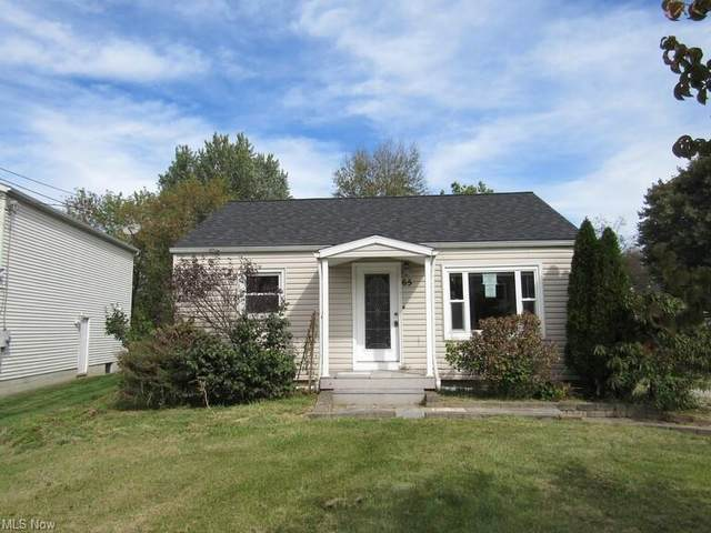 65 Beech, Rittman, OH 44270 (MLS #4326861) :: The Holly Ritchie Team