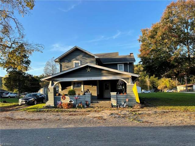 51078 N Front Street, Negley, OH 44441 (MLS #4326867) :: Select Properties Realty