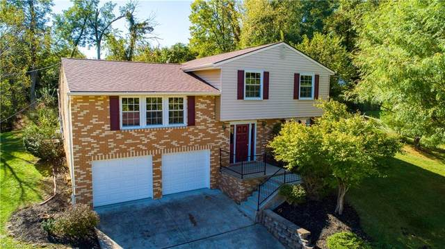 118 Tudor Drive, St. Clairsville, OH 43950 (MLS #4326868) :: Simply Better Realty
