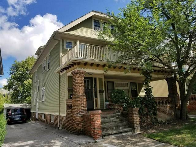 3145 Kensington Road, Cleveland Heights, OH 44118 (MLS #4326871) :: RE/MAX Edge Realty